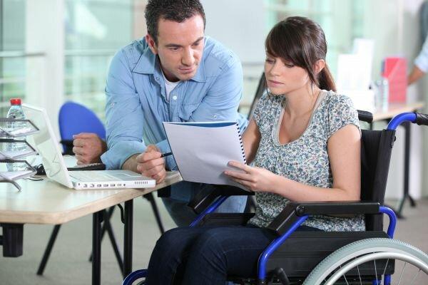 Оплата инвалидами ЖКХ